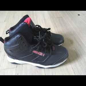 And 1 Basketball Sneakers New